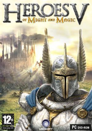 скачать герои меча и магии 5 золотое издание бесплатно